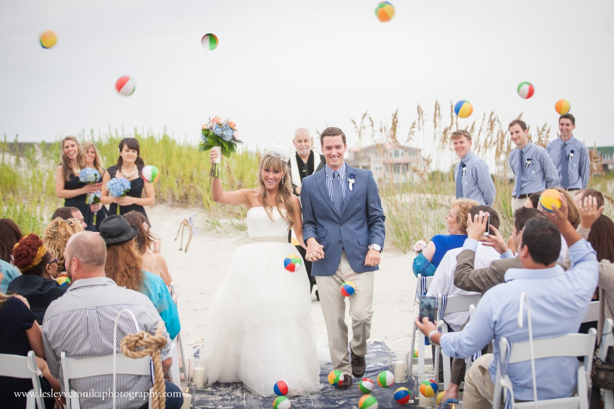 Kelly And Tyler Wedding Teasers Holden Beach Nc Photography