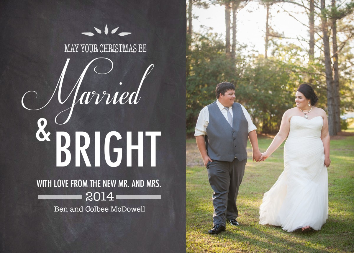 Christmas Cards Wilmington Nc Wedding Photographer