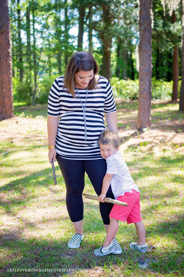 Maternity Mommy and Me Session, Wilmington NC Family Photographer, wilmington nc family photos, family photography, mommy and me, mini sessions, wilmington nc mini sessions, wilmington nc greenfield lake