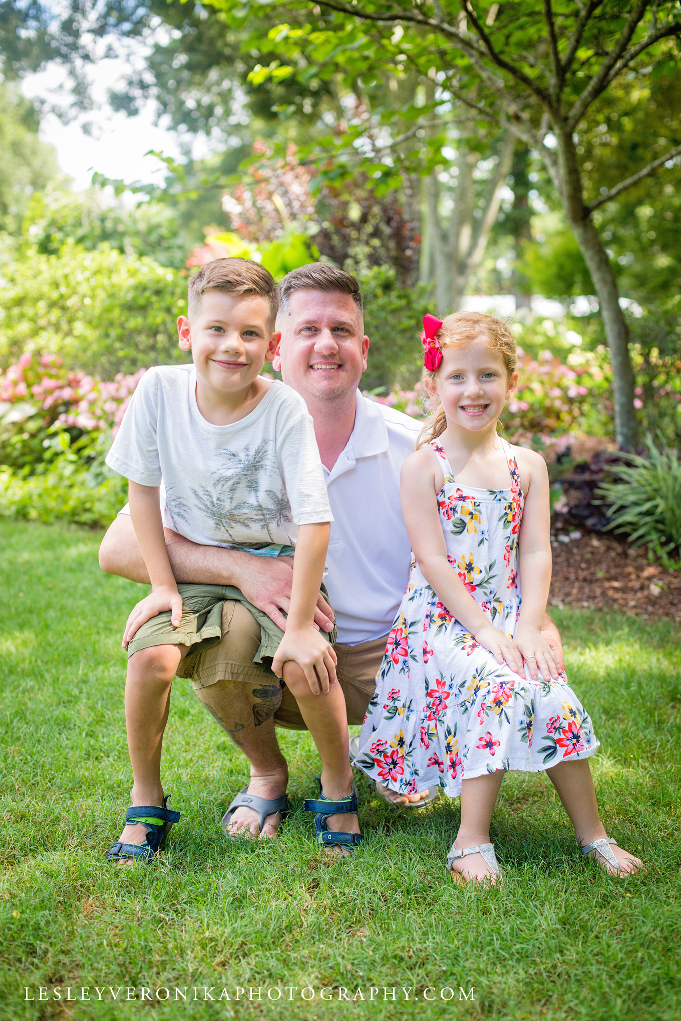 Melissa and Rob\'s Family Session | Wilmington NC Family Photographer ...