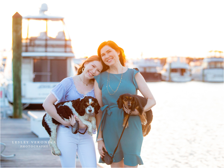 how to feel more confident, family portraits, family photographer