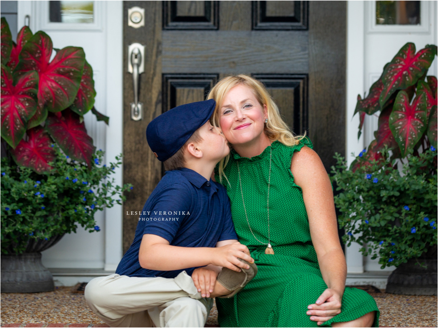 Wilmington NC family photographer, mommy and me session, family portraits