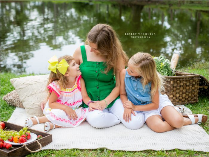 Wilmington NC family photographer, mommy and me session, mommy and me portraits