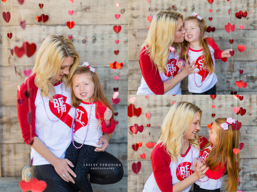 Valentines photos, Valentines day portrait sessions