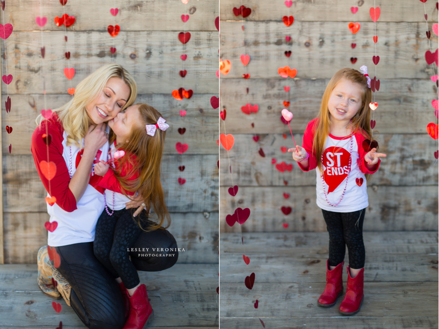 valentines day session, Valentines day portraits, Valentines photos