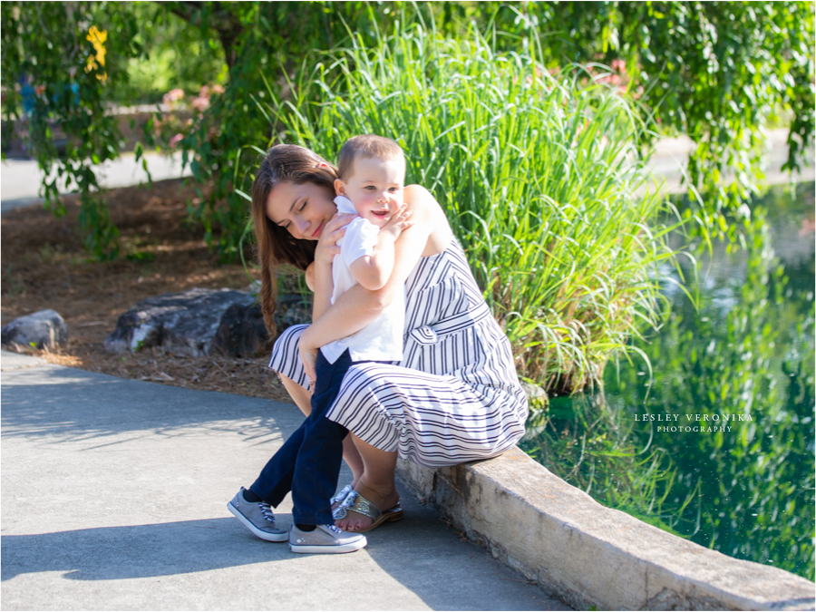 Mommy and Me session, Wilmington NC family photographer