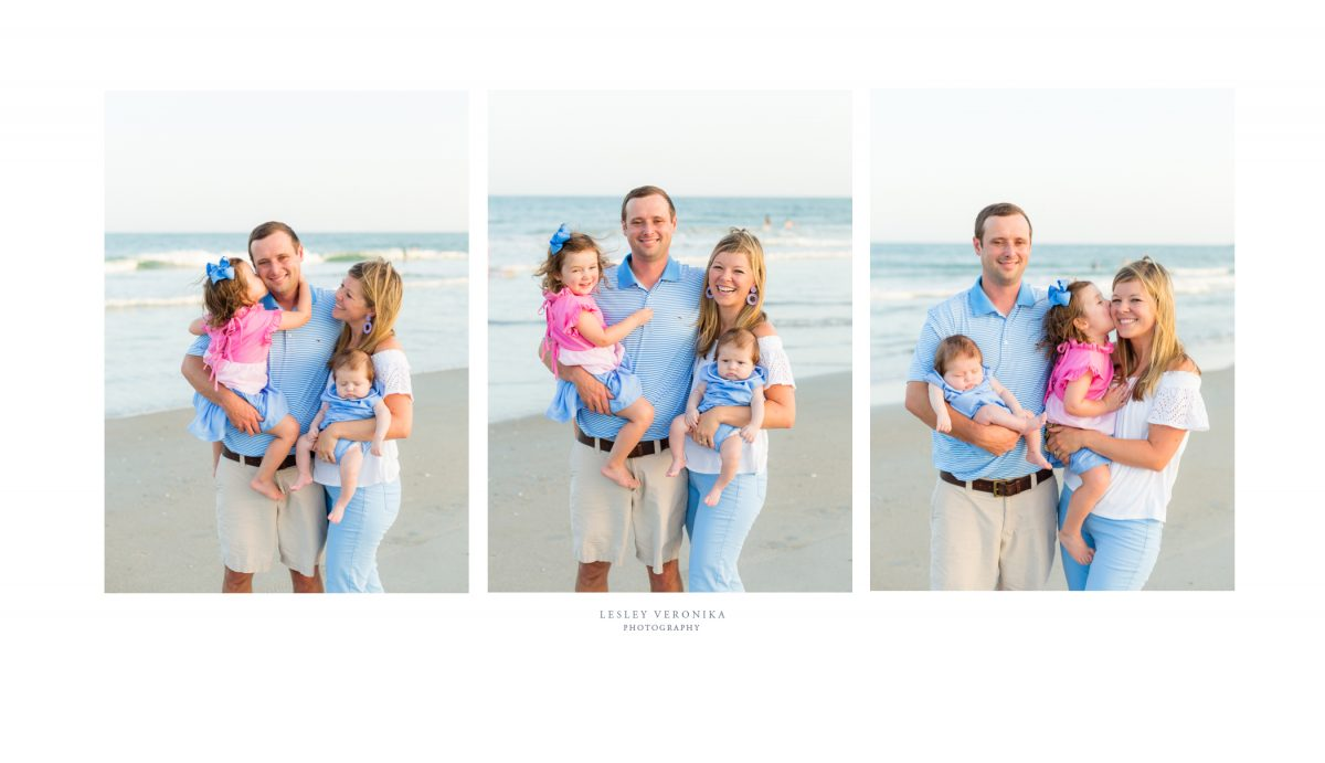 Wrightsville NC family photographer