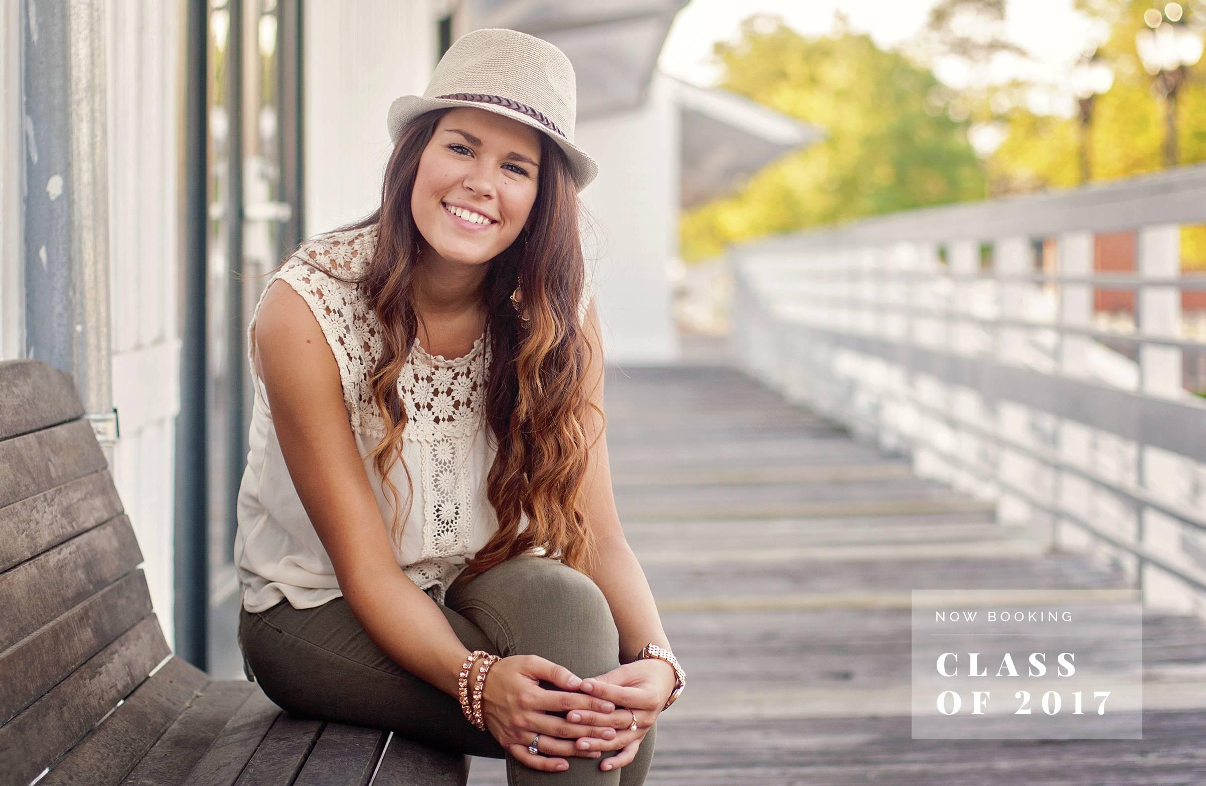 Senior Cover Photo