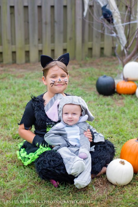 wilmington nc family photographer, halloween mini sessions, santa mini sessions, christmas mini sessions, wilmington nc santa, santa claus, spooky, halloween, family portraits, family photography