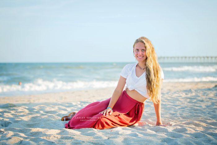 senior portraits, beach senior session, senior photography, senior session outfit, what to wear