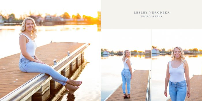 Wilmington NC senior portraits, high school senior, senior photographer
