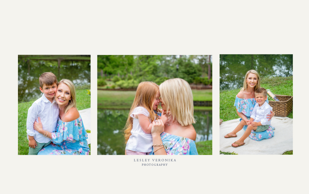 Family photographer, Mommy and Me session, Wilmington NC, mommy photography program