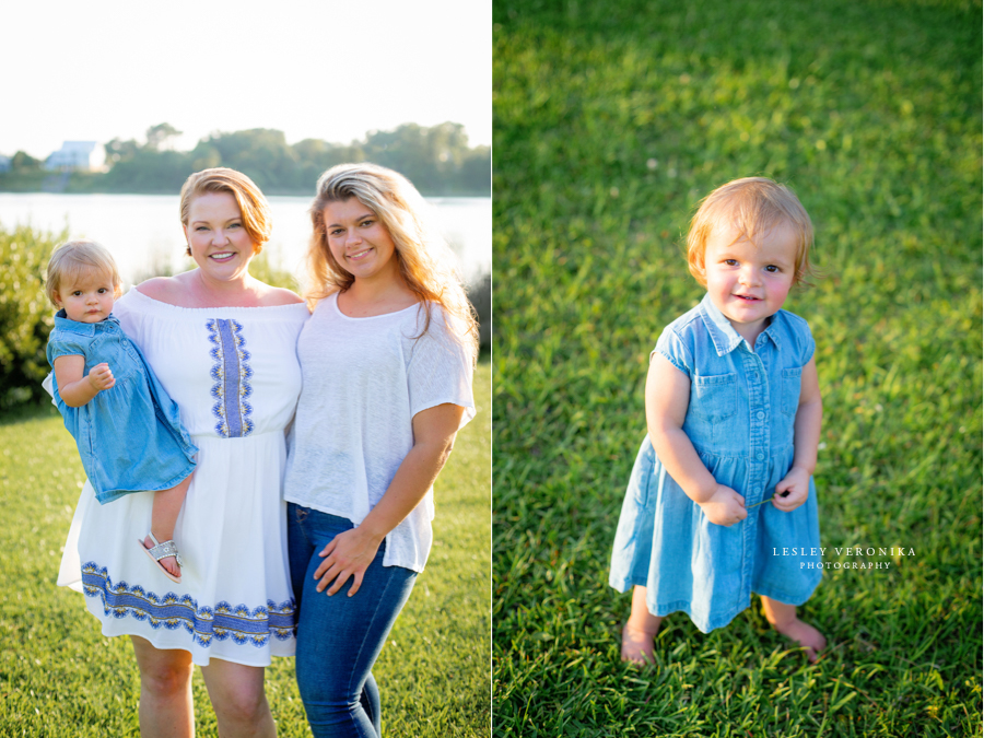 photography program, family photography, mommy and me, cape fear region