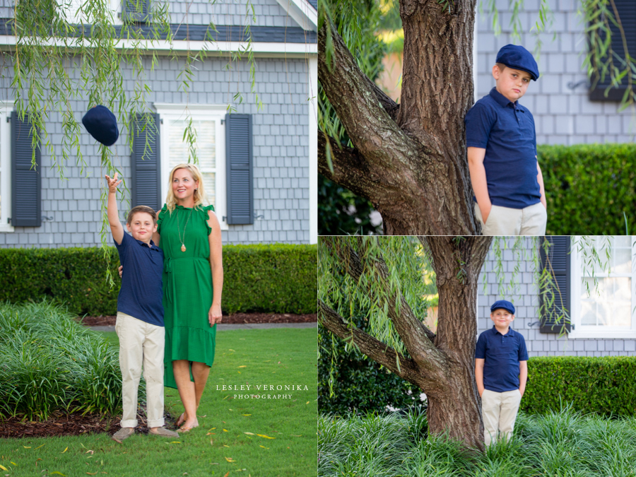 Family Photography, Wilmington NC